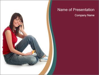 0000060275 PowerPoint Template - Slide 1