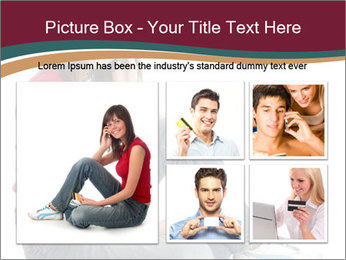 0000060275 PowerPoint Template - Slide 19