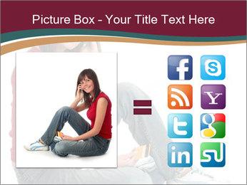 0000060275 PowerPoint Template - Slide 21
