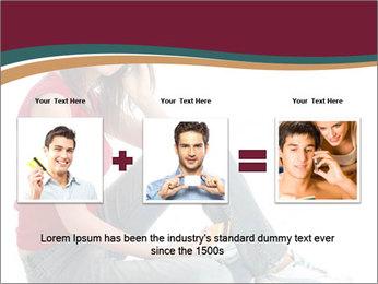 0000060275 PowerPoint Template - Slide 22