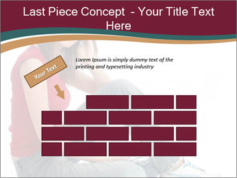 0000060275 PowerPoint Template - Slide 46
