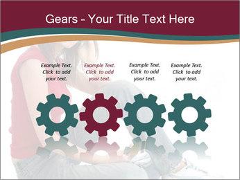 0000060275 PowerPoint Template - Slide 48