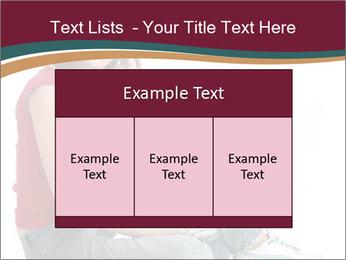 0000060275 PowerPoint Template - Slide 59
