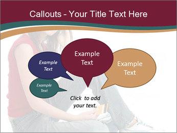 0000060275 PowerPoint Template - Slide 73