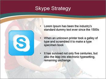 0000060275 PowerPoint Template - Slide 8
