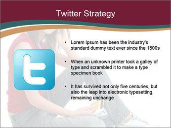 0000060275 PowerPoint Template - Slide 9