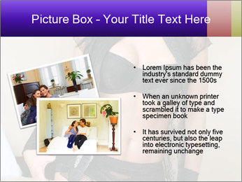 0000060282 PowerPoint Templates - Slide 20