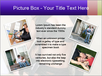 0000060282 PowerPoint Templates - Slide 24