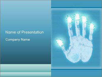 0000060284 PowerPoint Template - Slide 1