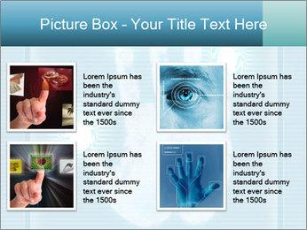 0000060284 PowerPoint Template - Slide 14