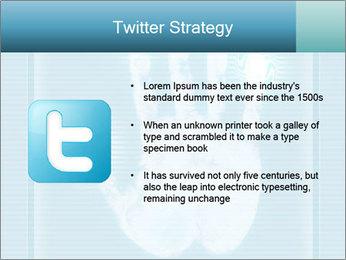0000060284 PowerPoint Template - Slide 9