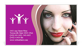 0000060285 Business Card Template
