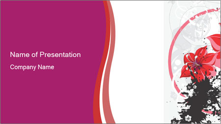0000060295 PowerPoint Template