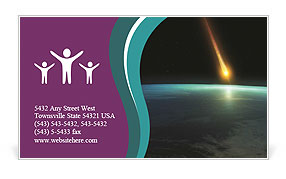 0000060298 Business Card Template