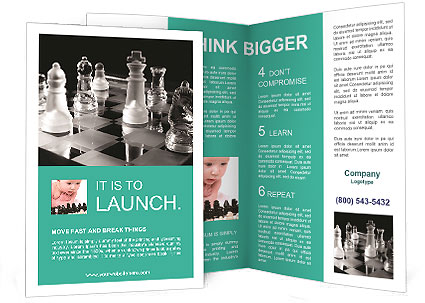 0000060300 Brochure Template
