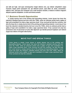 0000060305 Word Template - Page 5
