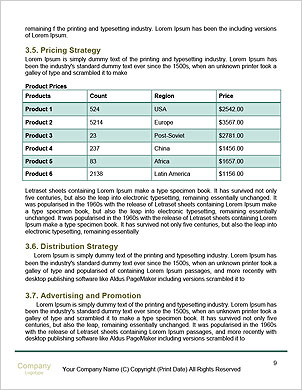 0000060305 Word Template - Page 9