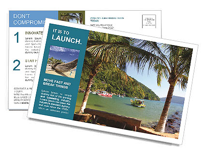 0000060310 Postcard Template