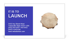 0000060330 Business Card Template