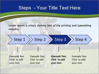 0000060334 PowerPoint Template - Slide 4
