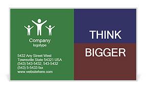 0000060337 Business Card Templates
