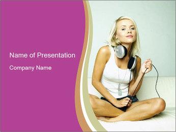 0000060340 PowerPoint Template - Slide 1