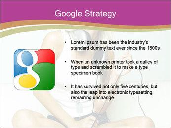 0000060340 PowerPoint Template - Slide 10
