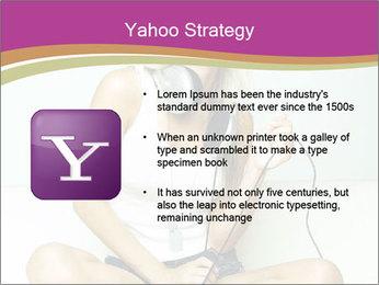 0000060340 PowerPoint Template - Slide 11