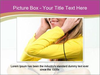 0000060340 PowerPoint Template - Slide 16