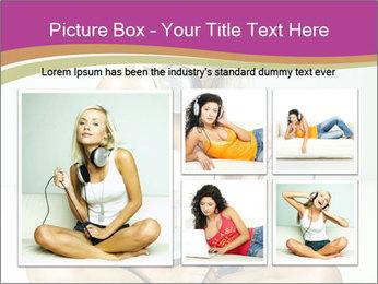 0000060340 PowerPoint Template - Slide 19