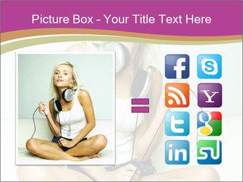0000060340 PowerPoint Template - Slide 21