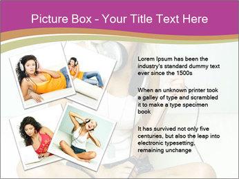 0000060340 PowerPoint Template - Slide 23