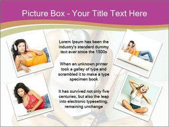 0000060340 PowerPoint Template - Slide 24