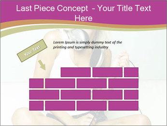 0000060340 PowerPoint Template - Slide 46