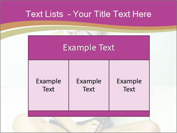 0000060340 PowerPoint Template - Slide 59