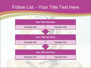 0000060340 PowerPoint Template - Slide 60