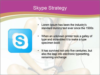0000060340 PowerPoint Template - Slide 8