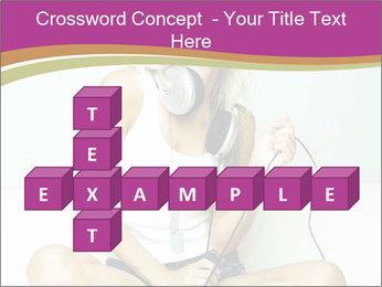 0000060340 PowerPoint Template - Slide 82