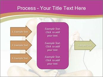 0000060340 PowerPoint Template - Slide 85