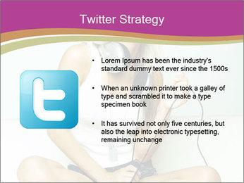 0000060340 PowerPoint Template - Slide 9