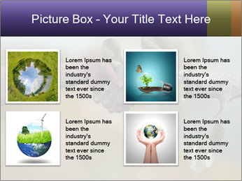 0000060343 PowerPoint Template - Slide 14