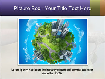 0000060343 PowerPoint Template - Slide 16