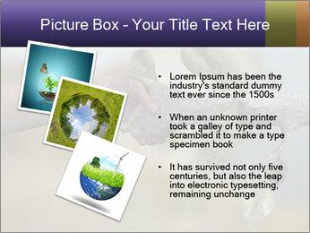 0000060343 PowerPoint Templates - Slide 17
