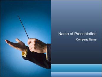 0000060344 PowerPoint Templates - Slide 1