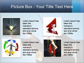 0000060344 PowerPoint Templates - Slide 14