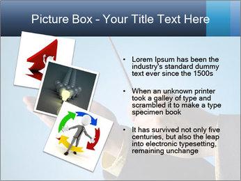0000060344 PowerPoint Templates - Slide 17