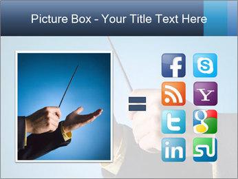 0000060344 PowerPoint Templates - Slide 21
