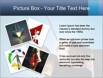 0000060344 PowerPoint Templates - Slide 23