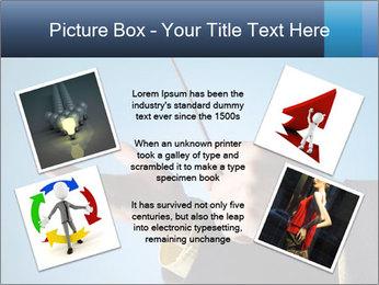 0000060344 PowerPoint Templates - Slide 24