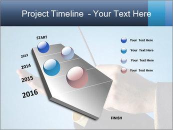 0000060344 PowerPoint Templates - Slide 26